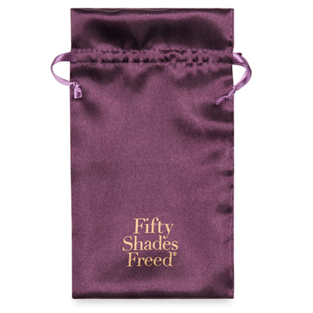 Le Femme - Fifty Shades Freed Slip Vibrator