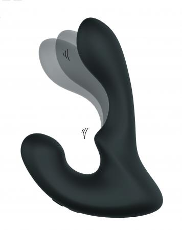 Le Femme - Dream Toys P_21382.jpg Cheeky Love Booty Rocker Anaalvibrator