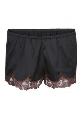 Le Femme - LingaDore French Knickers Met Kant
