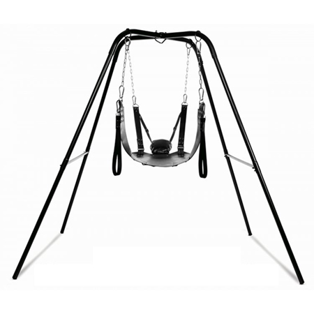 Le Femme - Strict Extreme Sling And Swing Seksschommel