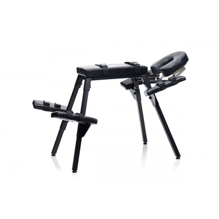 Le Femme - Master Series Extreme Sex Bench