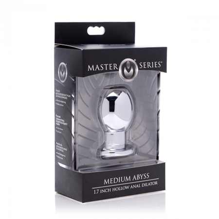 Le Femme - Abyss Holle Buttplug - Medium