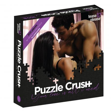 Le Femme - Puzzle Crush Your - Love is All I Need