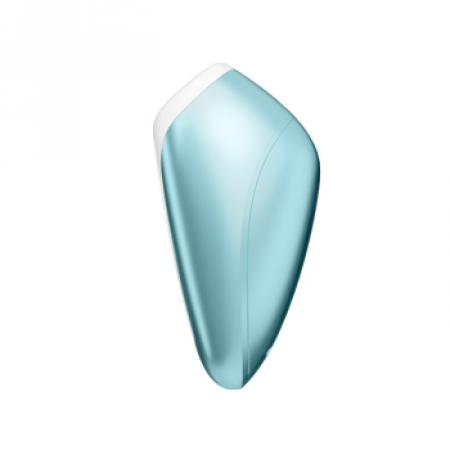 Le Femme - Love Breeze Luchtdrukvibrator - Ice Blue