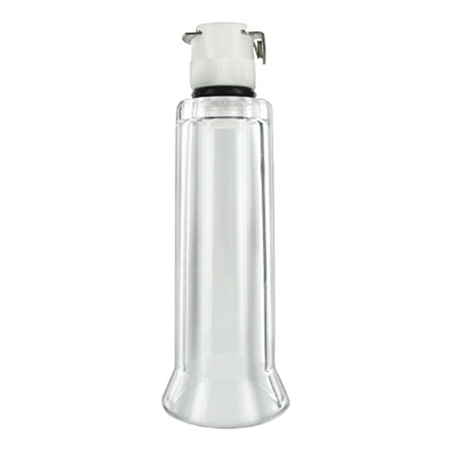 Le Femme - Size Matters Nipple Cylinder Zuigers - Medium