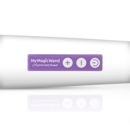 Le Femme - MyMagicWand - Paars