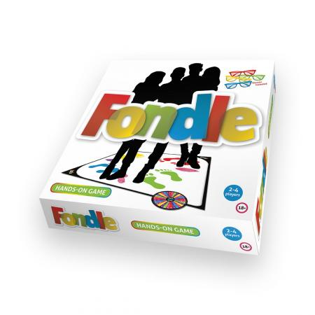 Le Femme - Play Wiv Me Erotisch Spel - Fondle Game